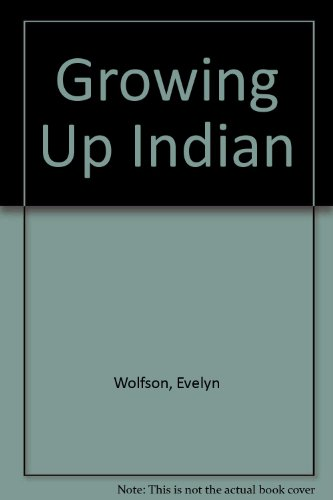 9780613027991: Growing Up Indian