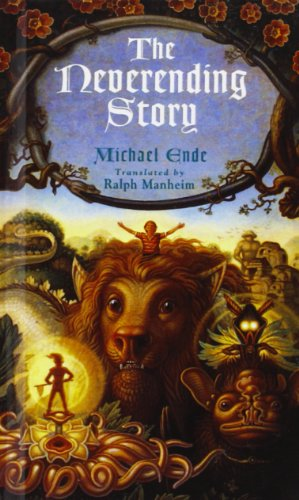 9780613028158: The Neverending Story