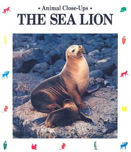 9780613028660: The Sea Lion: Ocean Diver