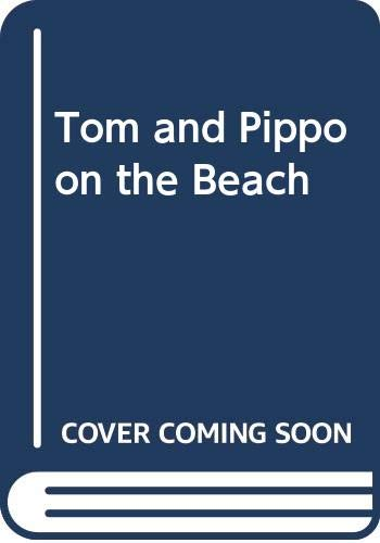 9780613029056: Tom and Pippo on the Beach