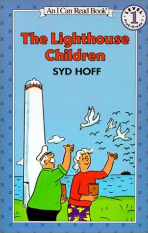 The Lighthouse Children: An I Can Read Books Level 1 (0613029380) by Hoff, Syd