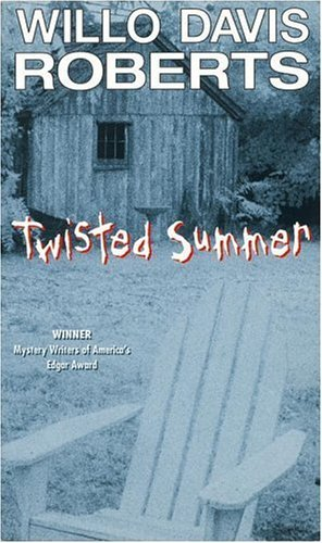 Twisted Summer (Turtleback School & Library Binding Edition) (0613032128) by Willo Davis Roberts