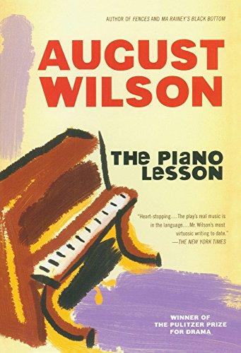 9780613033237: The Piano Lesson (Turtleback School & Library Binding Edition)