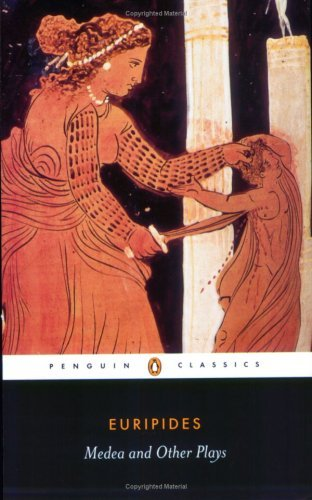 9780613033305: Medea and Other Plays (Turtleback School & Library Binding Edition) (Penguin Classics)