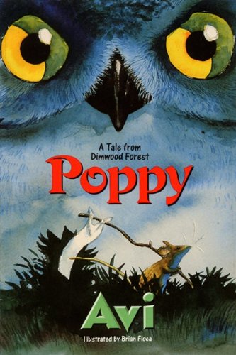 9780613033381: Poppy (Turtleback School & Library Binding Edition) (Poppy Stories)
