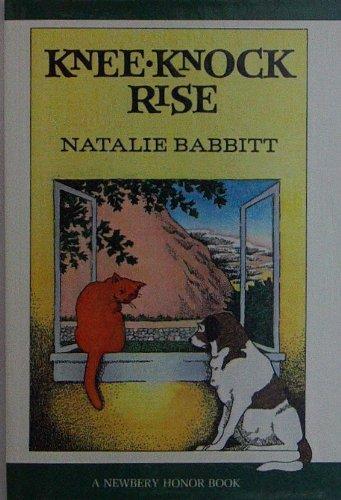 Knee-Knock Rise: Babbitt, Natalie