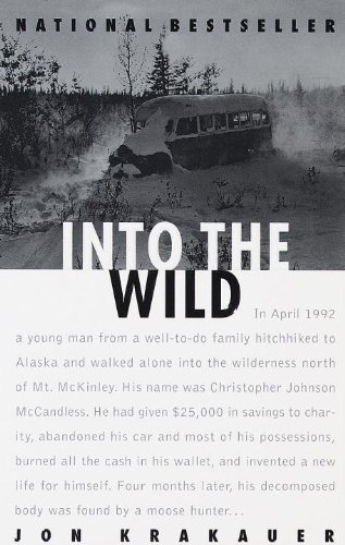 9780613033572: Into The Wild (Turtleback School & Library Binding Edition)