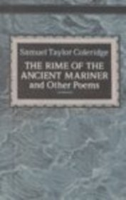 Rime of the Ancient Mariner: And Other: Samuel Taylor Coleridge