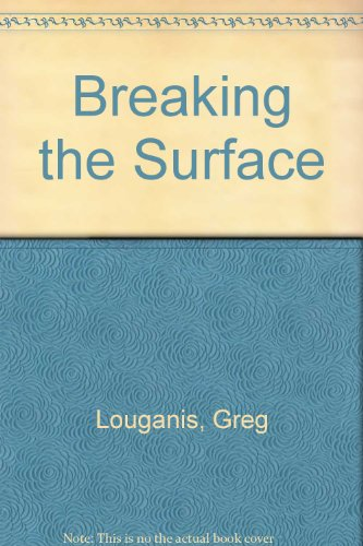 9780613034760: Breaking the Surface