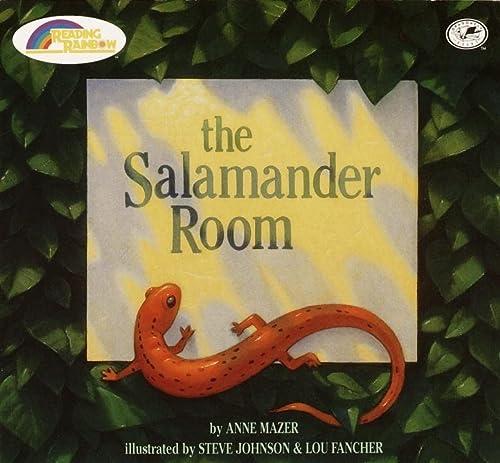 9780613034791: The Salamander Room (Turtleback School & Library Binding Edition)