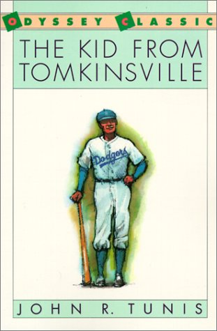 Kid from Tomkinsville (0613034864) by Tunis, John Roberts; Bacon, Paul