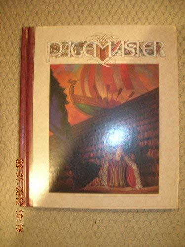 9780613035651: Pagemaster