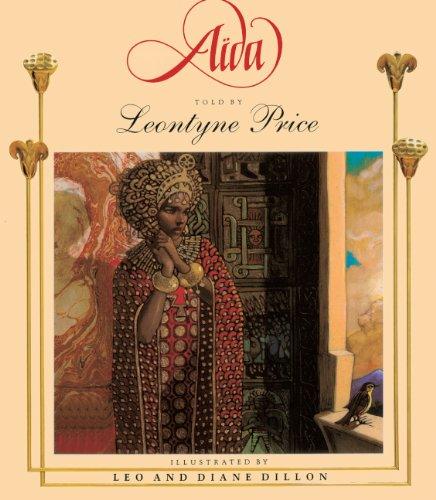 Aida (Turtleback School & Library Binding Edition): Leontyne Price