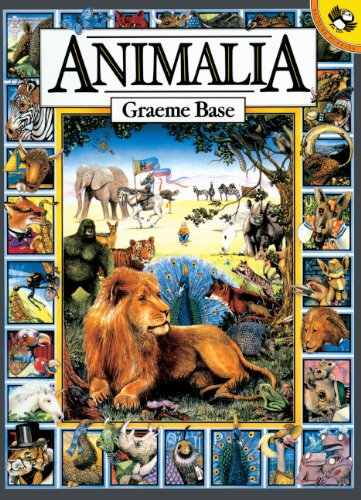 9780613044912: Animalia (Turtleback School & Library Binding Edition)
