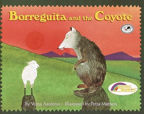 9780613046251: Borreguita And The Coyote (Turtleback School & Library Binding Edition) (Reading Rainbow Books)