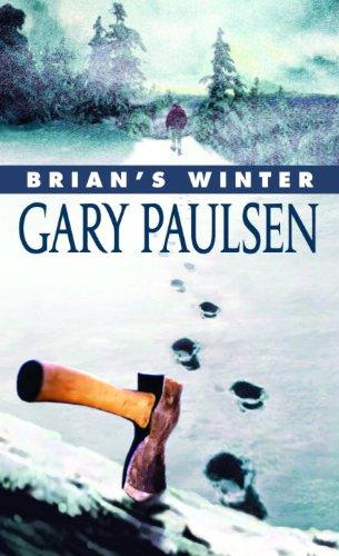 9780613046381: Brian's Winter (Turtleback School & Library Binding Edition)