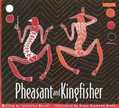 9780613056878: Pheasant And Kingfisher (Turtleback School & Library Binding Edition)