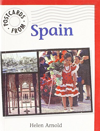 9780613059213: Spain (Postcards From...)