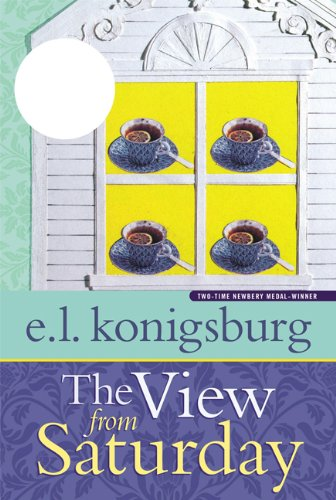 9780613062787: The View From Saturday (Turtleback School & Library Binding Edition) (Jean Karl Books (Prebound))