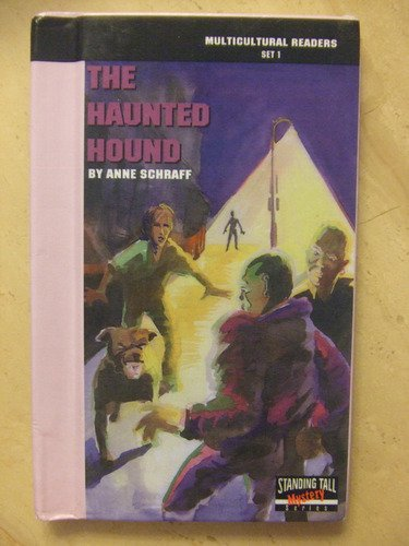 9780613063005: The Haunted Hound (Standing Tall Mystery Series)