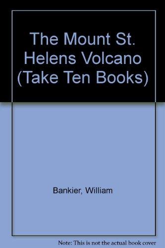 9780613063142: The Mount St. Helens Volcano (Take Ten Books)