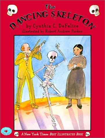 9780613065238: The Dancing Skeleton