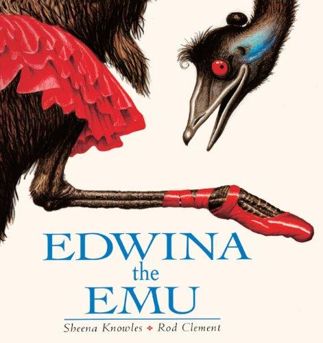 9780613065603: Edwina the Emu