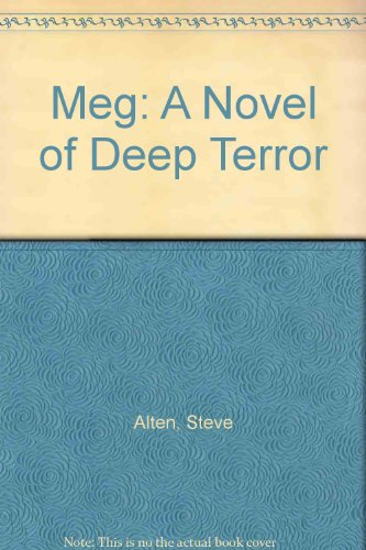 9780613068215: Meg: A Novel of Deep Terror