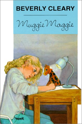 9780613070355: Muggie Maggie, Spanish Edition