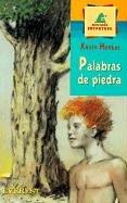 9780613070607: Palabras de Piedra (Words of Stone) (Montana Encantada Level 4) (Spanish Edition)
