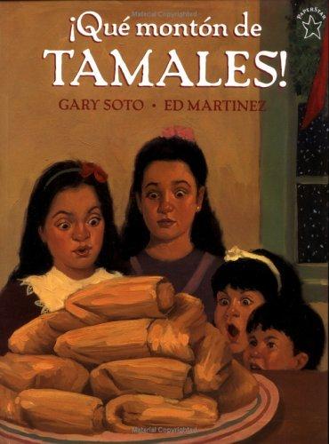 Que Monton de Tamales! (Too Many Tamales) (Vida) (Spanish Edition) (9780613070799) by Parramon, Jose Maria; Rius, Maria