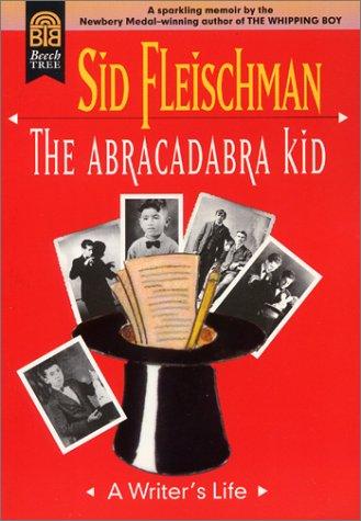 9780613071925: Abracadabra Kid