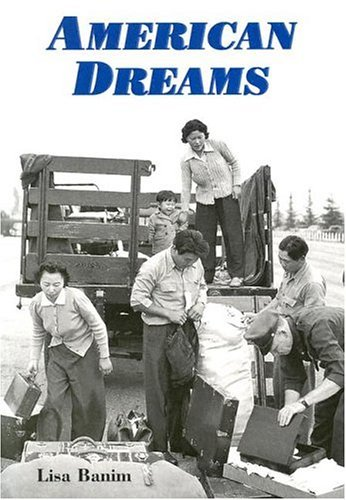 9780613072335: American Dreams (Turtleback School & Library Binding Edition) (Stories of the States)