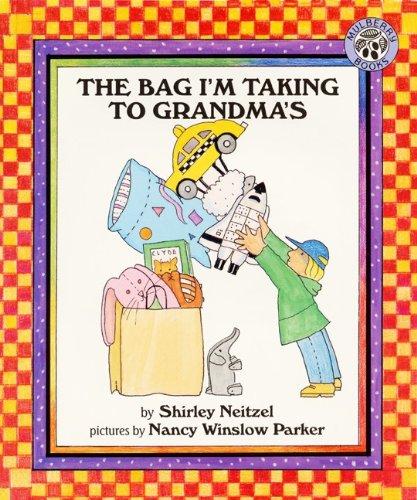 9780613073028: Bag I'm Taking to Grandma's