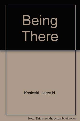 9780613073301: Being There