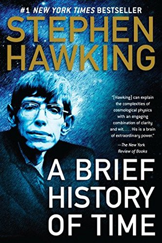 9780613074049: A Brief History of Time