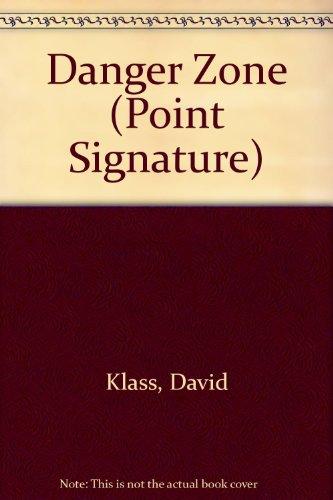 9780613075855: Danger Zone (Point Signature)