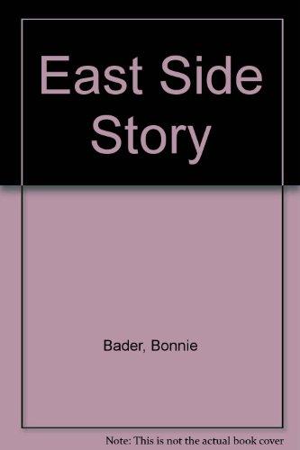 9780613076746: East Side Story
