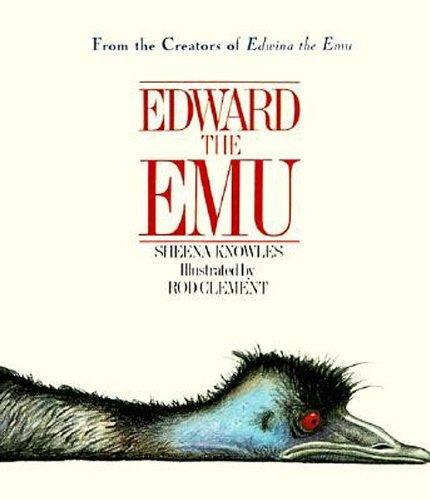 9780613076814: Edward the Emu