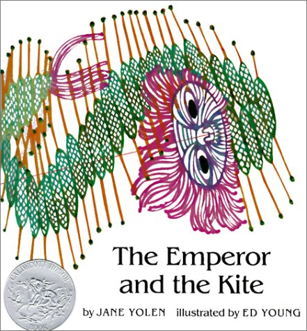 9780613077057: The Emperor and the Kite