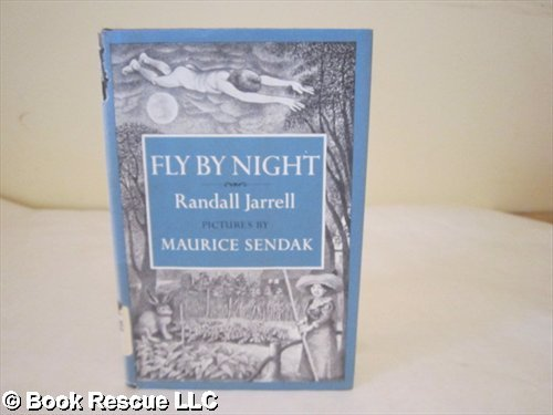 9780613077941: Fly by Night