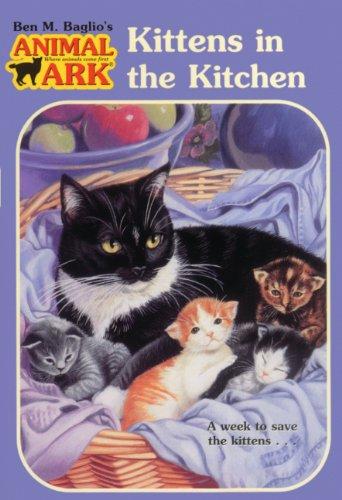 9780613082006: Kittens in the Kitchen (Animal Ark Series #1)