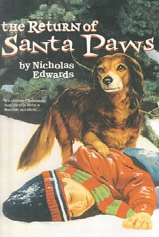 9780613086394: The Return of Santa Paws