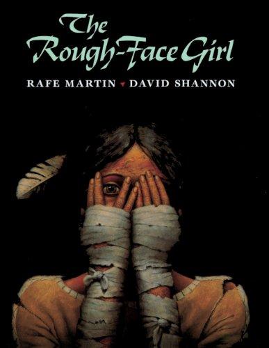 9780613086769: The Rough-Face Girl (Turtleback School & Library Binding Edition)