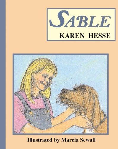Sable (Turtleback School & Library Binding Edition): Hesse, Karen
