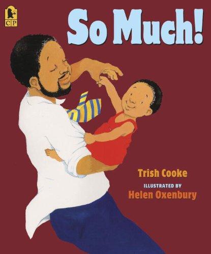 9780613087742: So Much (Turtleback School & Library Binding Edition)