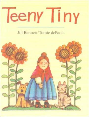 Teeny Tiny: Bennett, Jill