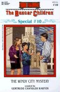 The Windy City Mystery (Turtleback School & Library Binding Edition) (Boxcar Children Special):...