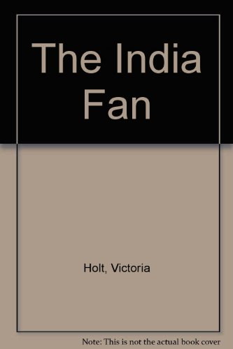 9780613095730: The India Fan