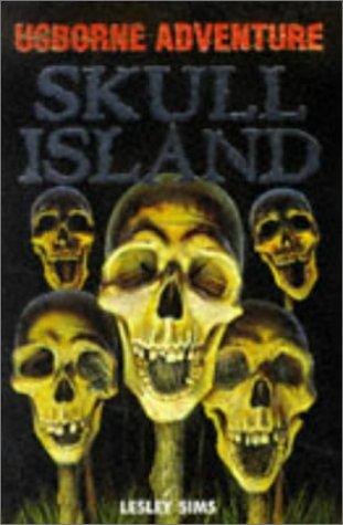 9780613096362: Skull Island